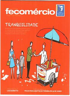 MAR/ 2012- Revista Fercomécio